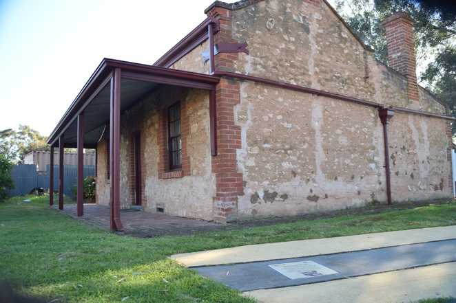 Marion Historic Village, Marion Heritage Walk, Light Square, Finniss Street, Colonel William Light, Sturt River, Annie Doolans Cottage