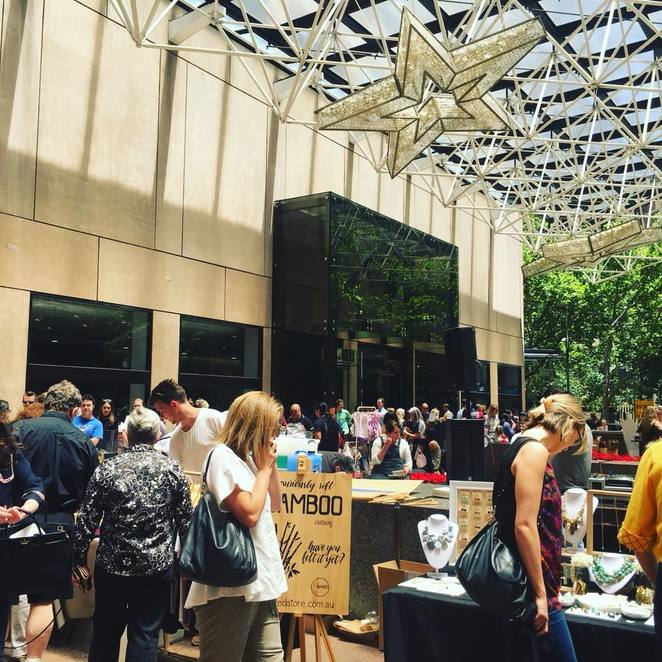 market place at collins place, mother's day, community event, fun tings to do, market stalls, creators assembly, boutique market, shopping event, family friendly, handmade treats, stunning location