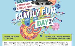 Melbourne picnic spots weekendnotes page 15 community kinders plus family fun day negle Images