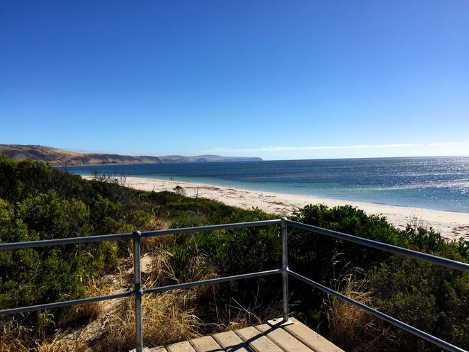 normanville south shores accomodation fleurieu peninsula yankalilla carrickalinga villa resort lady links