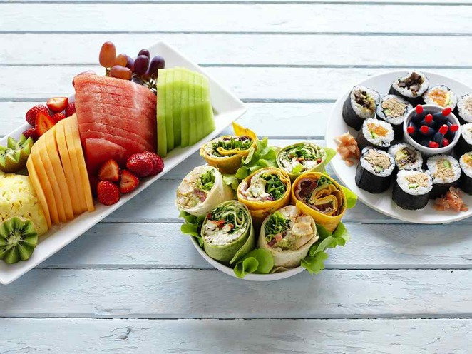 order-In, corporate catering, Sydney, Melbourne, Brisbane, Perth, Adelaide, Australia