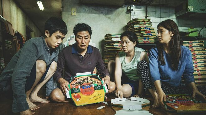 Parasite, Parasite film, Parasite movie, Parasite film review, Parasite movie review, Cannes Film Festival, Cannes Film festival winners, South Korean movies, South Korean films, Bong Joon-ho, New releases