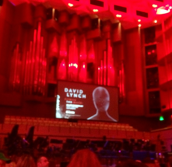 qpac, queensland, performing, arts, complex, david, lynch