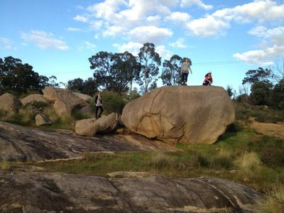 Red Hill, rock climbing, photography