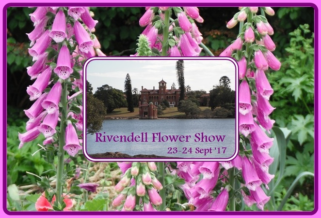 Rivendell Flower Show