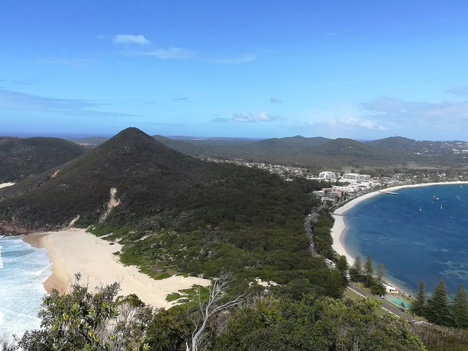 shoal bay, things to do, tomaree head, summit walk, shoal bay country club, fishing, swimming, kayaking, SUP, nelson bay, port stephens, fingal bay, little beach, tomaree head summit walk, walks, bushwalks, lookouts, views, NSW,