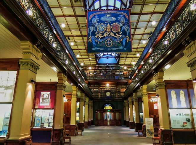 state library, state library of south australia, state library sa, library, in adelaide, south australia, ellis, state government, mortlock library