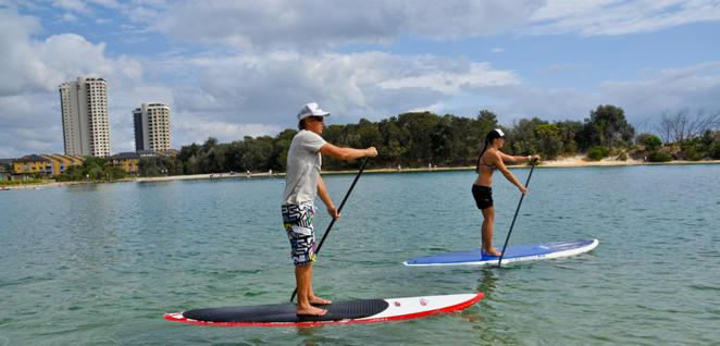 SUP, stand up, paddle, boarding, ocean, water sport, lake