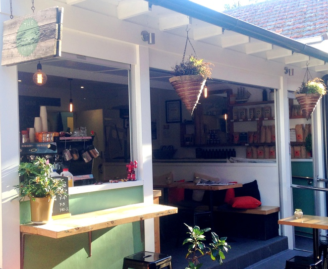 The Sneaky Grind, The Sneaky Grind Cafe, Cafes, Northern Beaches Cafes, Avalon Cafes, The Sneaky Grind Avalon