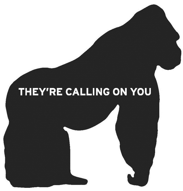 They're Calling On You logo