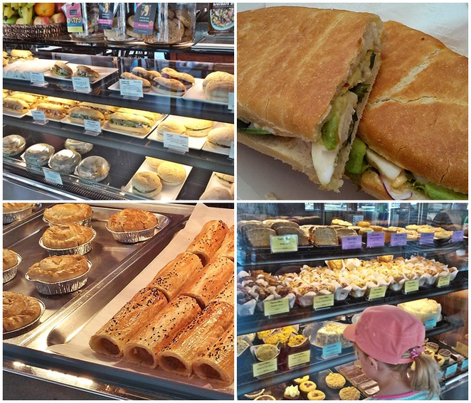 twenty one cafe and groceries, new acton precinct, canberra, ACT, cafes, breakfast, lunch, supermarket