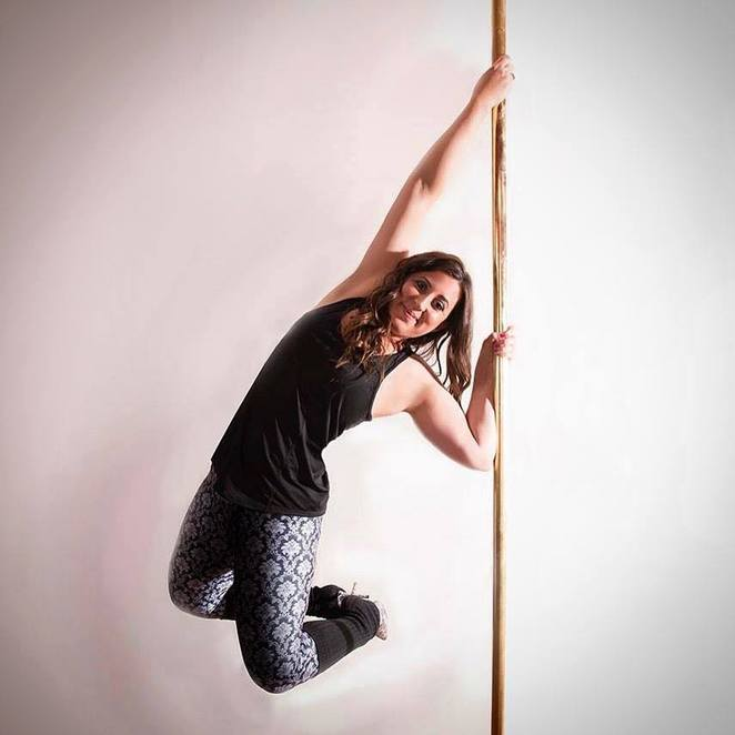 vertiGal, canberra, pole dancing, ACT, mums and bubs, women, fitness classes, pole dancing,