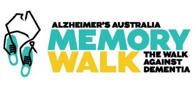 Alzeimers Walk and Jog 2015 ACT, Canberra, ACT