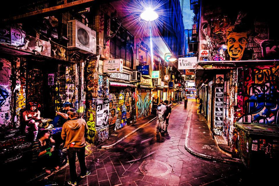 melbourne city culture We are a cross-cultural church who believes that jesus is the son of god  we  are located at 333 swanston street, melbourne (corner of swanston & lt.