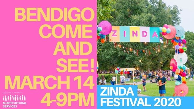 Bendigo, Festivals, Free, Victoria, Fun Things to Do, Family, Learn Something