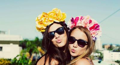 Blossom Headpieces & Accessories