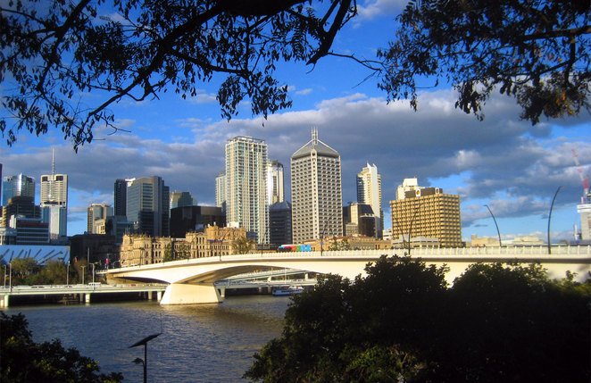 Brisbane has a rich and diverse history