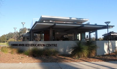 Canning River Eco Education Centre