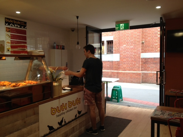 Chicken Bar, healthy take away, healthy chicken, chicken eatery, take away food, cheap eats, family friendly, healthy chicken bar,