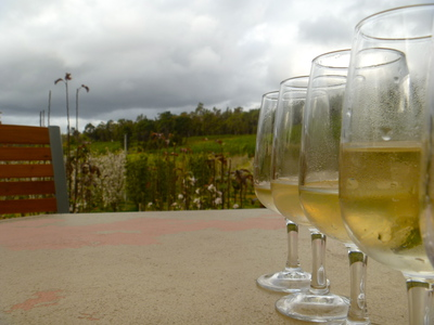 Core, Cidery, Pickering, Brook, High, Vale, Orchard