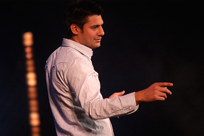 danny, bhoy, comedy, comedian, stand-up, brisbane, festival, powerhouse, please, untick, box