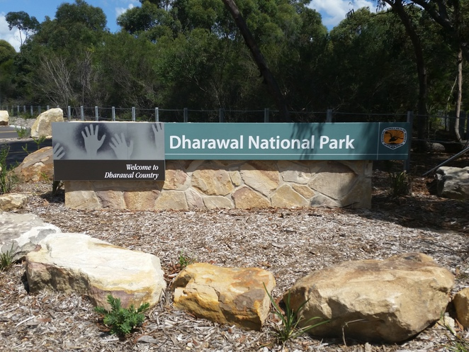 dharawal national park, free and cheap in campbelltown, sydney