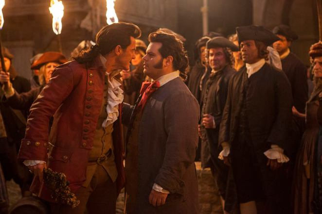 Disney's Beauty and the Beast - Josh Gad as LeFou