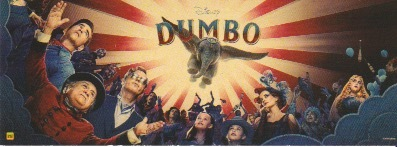 dumbo movie, new dumbo film, disney dumbo, dumbo film review, dumbo 2019, dumbo trailer,