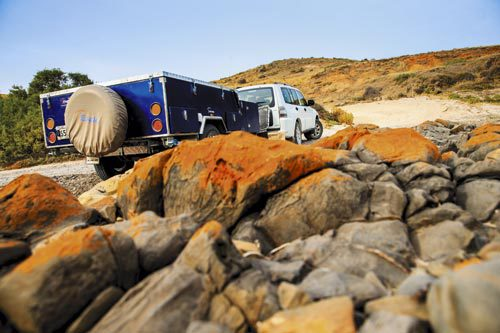 Eagle Trailers Amp Campers Adelaide