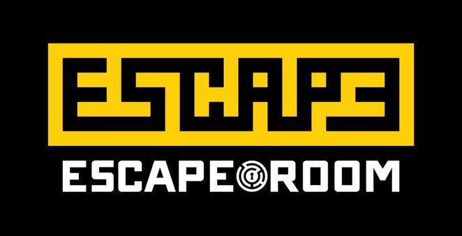 escape room logo e@curve