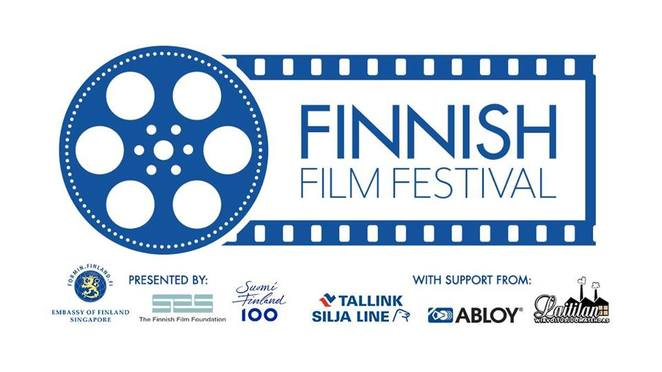 Finnish Film Festival 2017, Finnish Film Festival singapore, suomi 100, the projector singapore