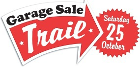Garage Sale, Trail, National, Op Shop, Second Hand, Reuse, Recycle,
