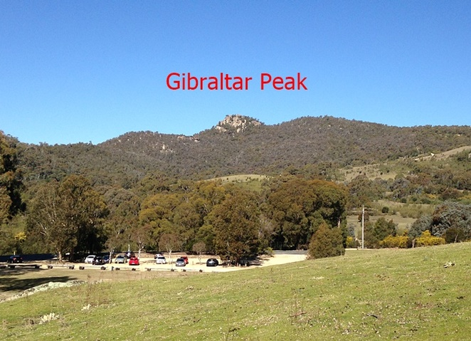 gibraltar peak, canberra, tidbinbilla nature reserve, ACT, bushwalks, best bushwalks in canberra, hikes, hiking,