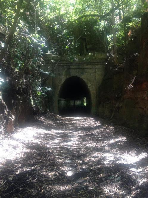 Helensburgh Tunnel