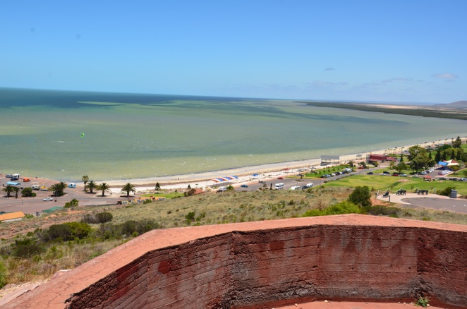 Hummock Hill, Whyalla