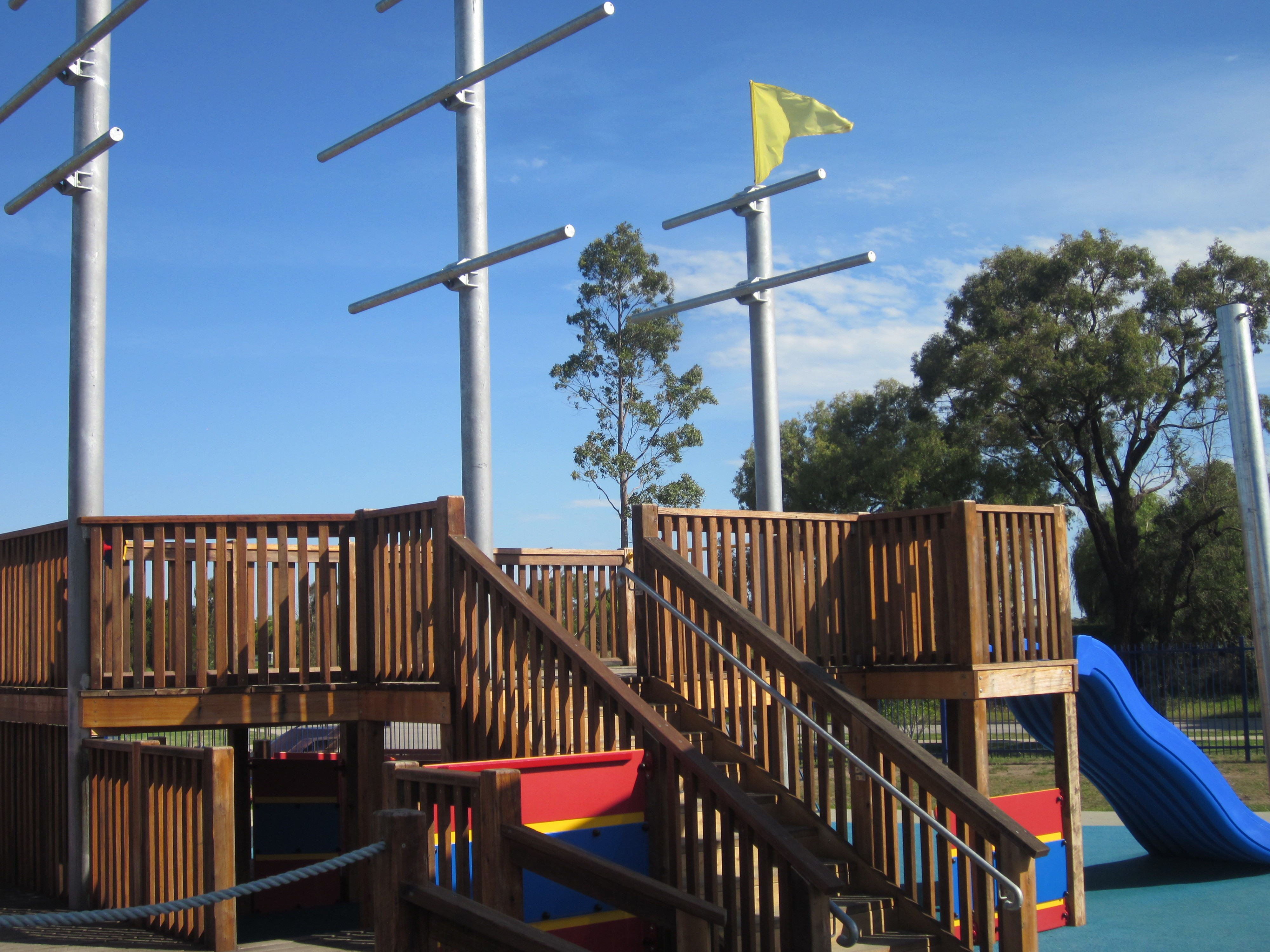 All Abilities Playground Melbourne