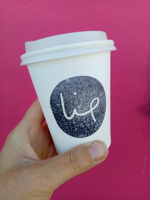 Lip Cafe, cafe, coffee, tea, chai tea, local cafe, lunch, Ivanhoe, waterdale road