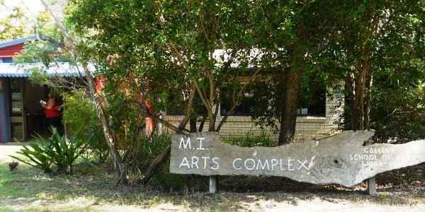 This image is from the Macleay Island Art Complex website