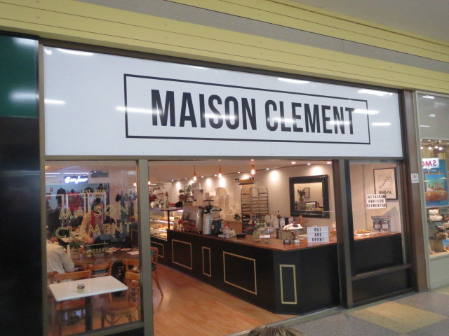 Maison Clement, Adelaide