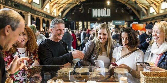 mould cheese festival melbourne 2019