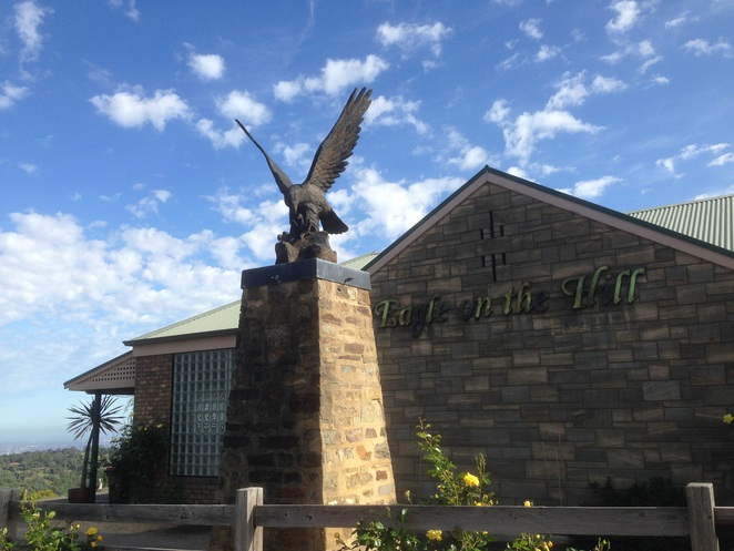 What is in a name, History of Adelaide Suburbs, Colonel Light, Tea Tree Gully, St Agnes, Piggery Park, Colonel Light Gardens, Eagle on the Hill, St Peters College, Mile End