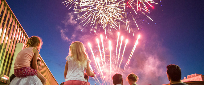 new years eve, canberra, 2017, ACT, fireworks, concerts, family concerts,