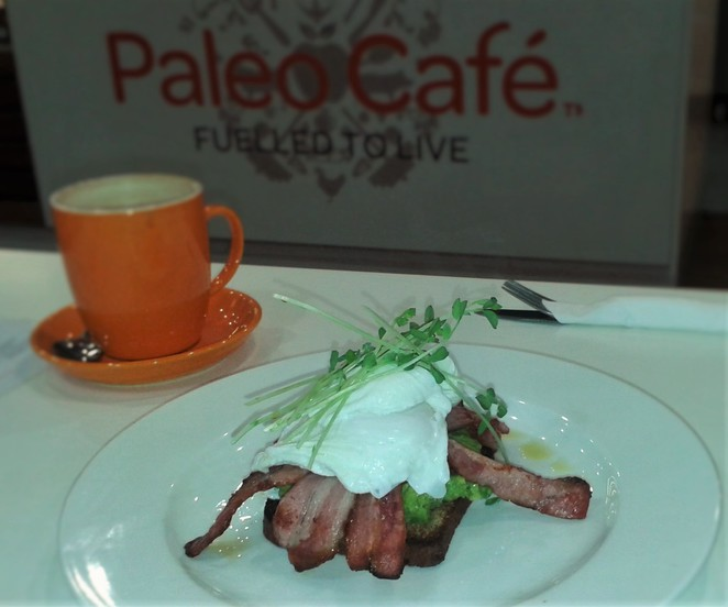 paleo cafe, mort st, braddon, canberra, ACT, paleo, cookbooks, breakfast, lunch,