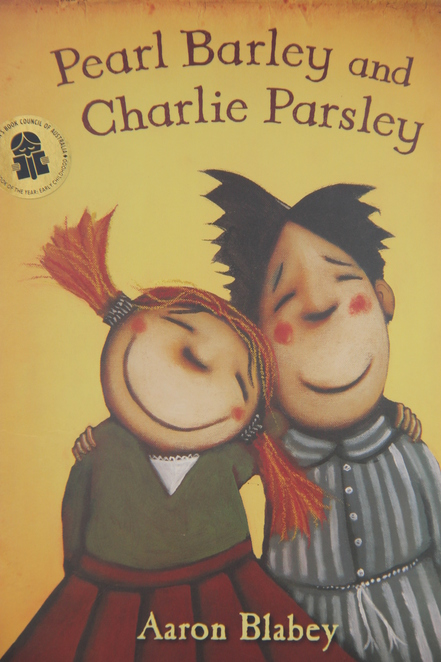 pearl barley and charlie parsley, aaron blabey, children's book council of australia, picture books for toddlers, recommended books for toddlers, list of books for toddlers, educational books for toddlers, good books for toddlers, top 10 books for toddlers, top ten books for toddlers