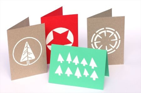 Print Your Own Cards & Gift Tags