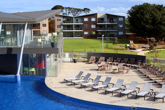 Silverwater Resort Phillip Island