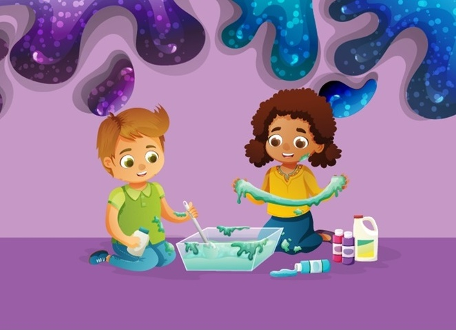 slime academy, canberra, ACT, canberra outlet centre, school holiday activities, october, 2018, whats on, shopping centres,