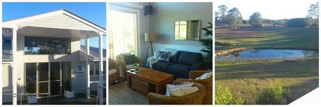 the farmhouse eumundi, sunshine coast accommodation, brisbane escapes, bed and breakfasts sunshine coast, luxury accommodation sunshine coast hinterland, where to stay sunshine coast