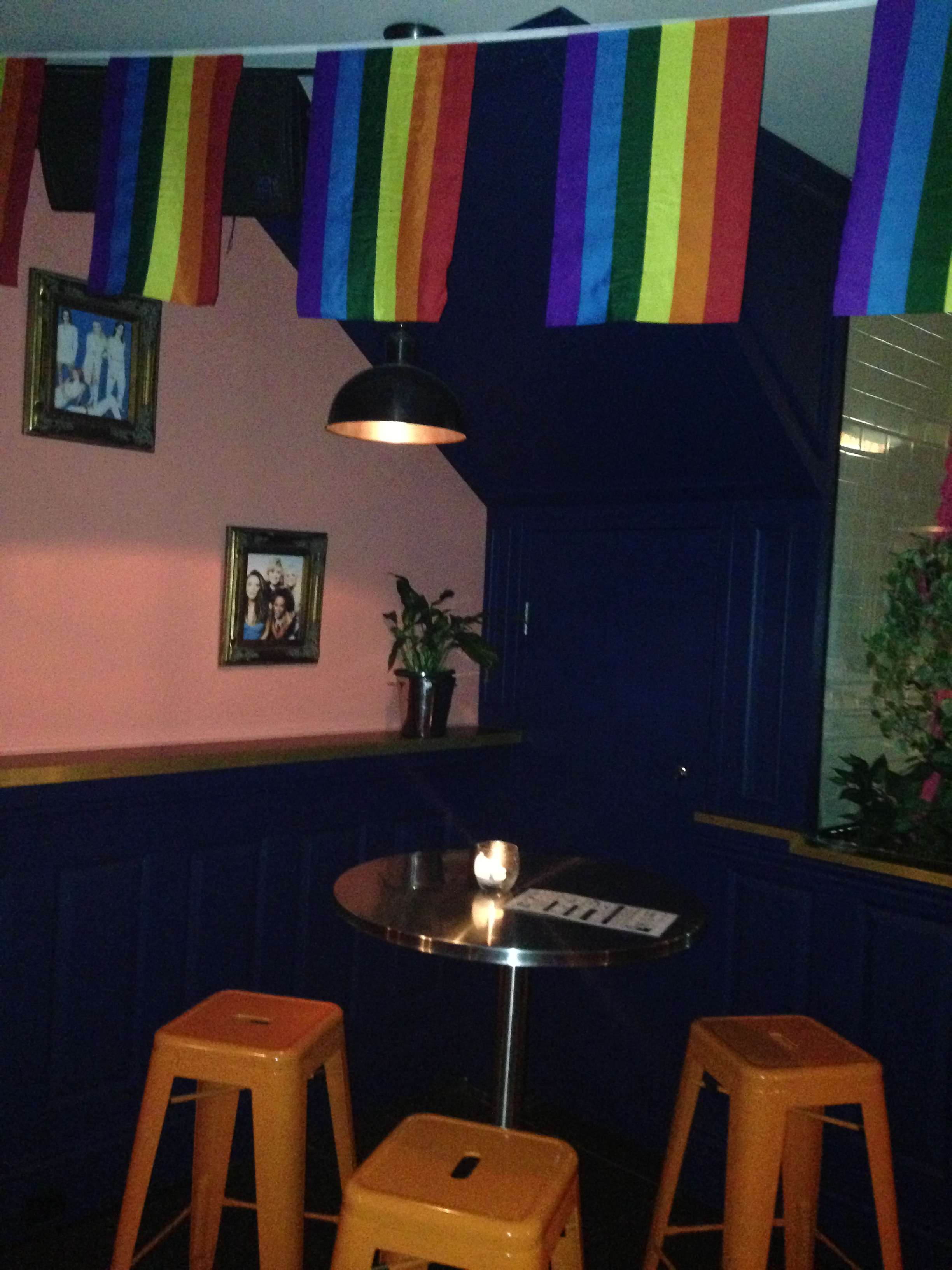 from Caiden gay bar northern nsw