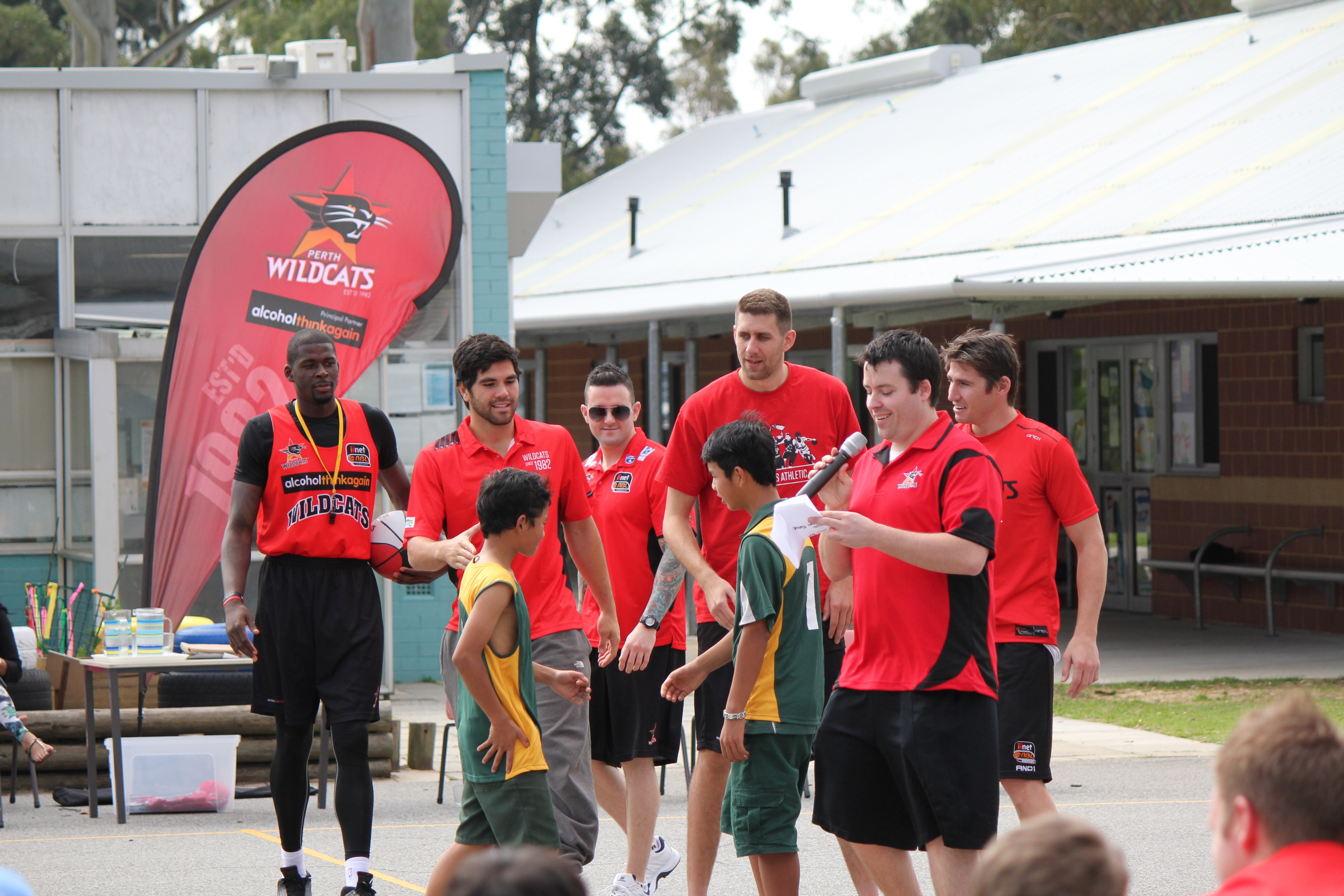 perth wildcats - photo #13